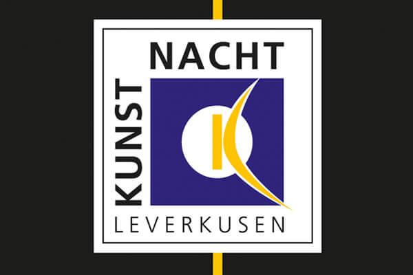 Kunstnacht Leverkusen – Gestaltung und Branding von Veranstaltungsformaten