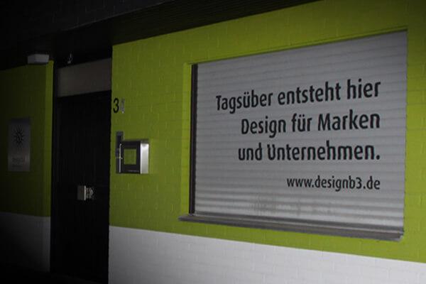 Storytelling von Design B3 Werbeagentur Leverkusen