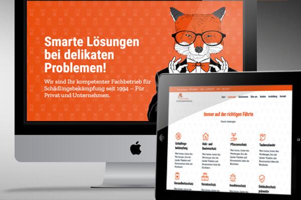 Erstellen von Texten für Webseiten von Design B3 Werbeagentur Leverkusen