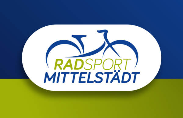 Redesign und Unternehmens-Entwicklung für Radsport Mittelstädt