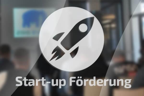 Start-up Förderpakete von DESIGN B3 Werbeagentur Leverkusen